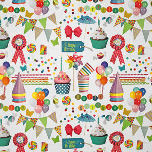 Feest-Verjaardag
